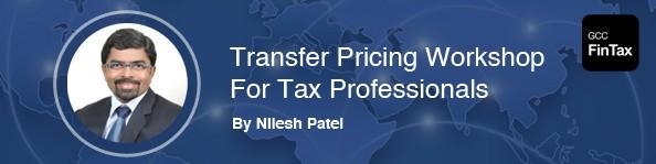 Transfer Pricing Workshop