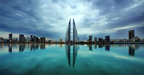 Economic Substance Regulations - Bahrain